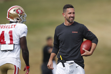 NFL: les entraîneurs pourront revenir au travail)