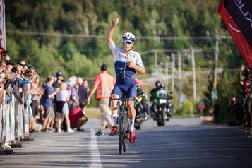 Guillaume Boivin remporte les Championnats canadiens Avec panache)