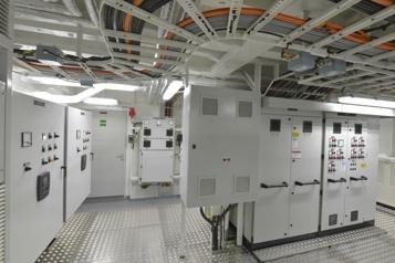 Transport maritime Techsol Marine: cap sur la «gestion intelligente» de l'énergie)