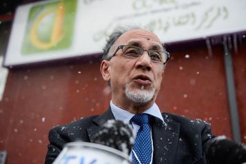 Tuerie à la mosquée de Québec, trois ans plus tard: la loi 21 décriée