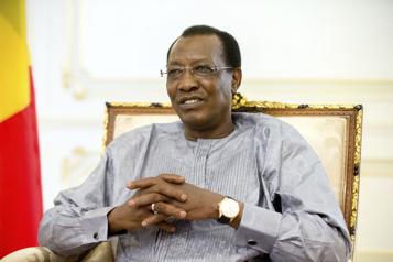 Tchad: après la mort de Déby, les rebelles promettent de marcher sur N'Djamena)