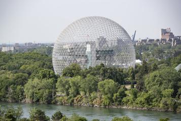 45millions sur cinq ans pour sauver la Biosphère )