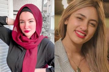 Égypte Deux influenceuses condamnées pour débauche acquittées en appel)