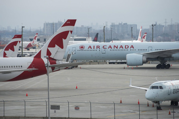 «Justin Trudeau était d'accord pour renationaliser Air Canada»)