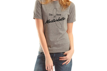 T-shirts coquins pourlacause