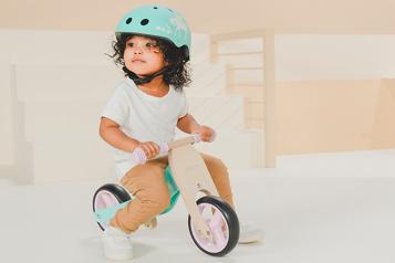 Coco Village Jouets pour enfant: Garderie, vélo, dodo)