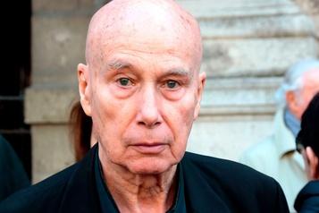 Gallimard retire de la vente le journal de Gabriel Matzneff