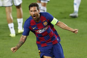 Barça-Bayern vendredi : Messi devra faire des miracles)