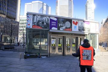La STM interdit la distribution des imprimés et les musiciens dans le métro