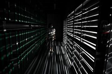 Virage numérique Mieux réglementer pour mieux rebâtir)