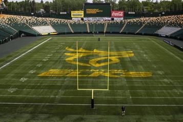 LCF Le club d'Edmonton devient les Elks)