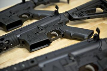 Trafic des armes à feu L'administration Biden crée des unités spécialisées dans cinq grandes villes )