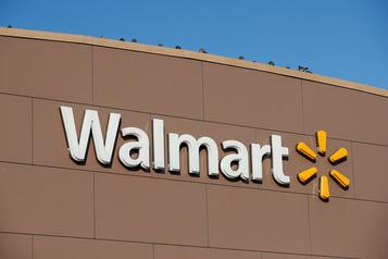 La direction de Walmart insatisfaite des résultats au Canada