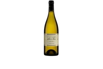 Moulin Touchais Coteaux du Layon 2002: vin de fête)