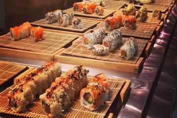 Le restaurant étoilé de sushis de Jiro Ono radié du Michelin