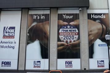 États-Unis: Hannity, Fox et le virus)
