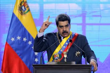 Venezuela L'opposition accuse Maduro de ventes illégales des réserves d'or)