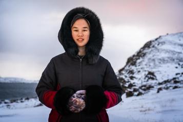 «Profilage racial» au parlement Une députée inuite garde ungoût amer desonmandat)
