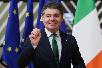 L'Irlande froide à l'idée d'un impôt minimal pour les entreprises)