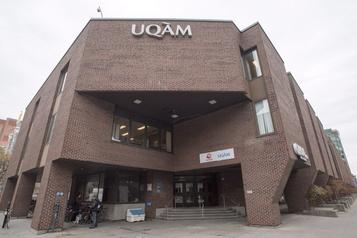 UQAM: le début de la session pourrait être perturbé