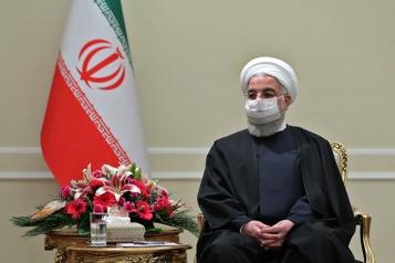 Nucléaire iranien Téhéran appelle les Européens à éviter «toute menace ou pression»)