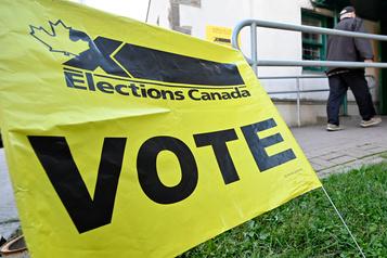 Le taux de participation au scrutin a atteint 65,95%