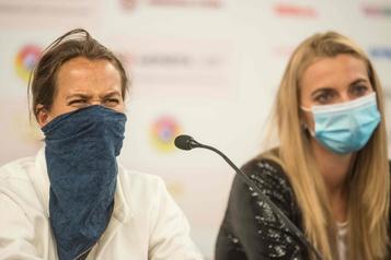 WTA: Kvitova et Strycova se passent bien de Roland-Garros)