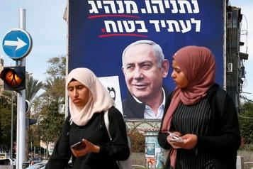 Israël: feu vert à 1800logements pour colons de plus en Cisjordanie