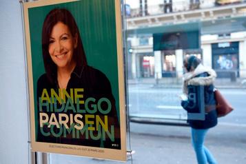 Élections municipales sur fond de tensions socialesen France