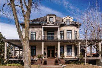 La maison de François Legault a été vendue