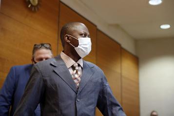 Crimes contre l'humanité Le Liberia accueille un procès pour crimes datant de la guerre civile)