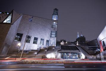 Le Musée de la civilisation veut documenter votre quarantaine