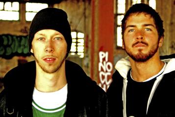Hip-hop Une chanson et un clip annoncent le retour d'Accrophone)