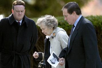 Jeannette Belichick, la mère de Bill, est morte)