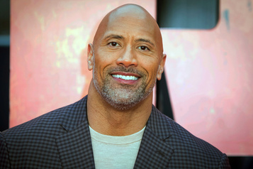 Dwayne « The Rock » Johnson achète la XFL)