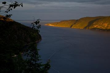 Énergie Saguenay: le promoteur dugazoduc offre 36millions auxcommunautés