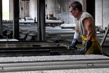 États-Unis L'indice de l'activité manufacturière de Chicago rebondit en juillet)