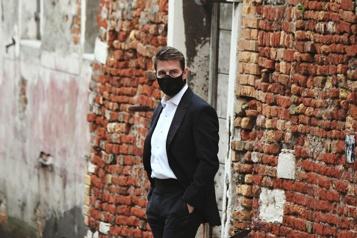 Tom Cruise retourne ses Golden Globes à l'expéditeur)