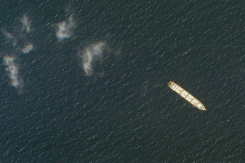 Mer Rouge Explosion sur un navire iranien: l'ONU appelle «à une retenue maximale»)