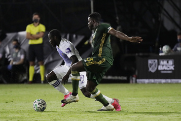 MLS: les Timbers de Portland remportent la finale )