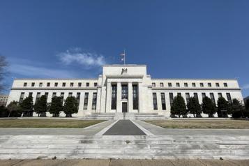 Aide économique La Fed prête «bientôt» à ranger ses outils)