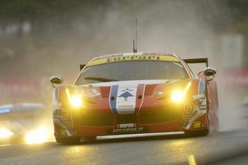 Ferrari de retour en Endurance dès 2023, 50 ans après)