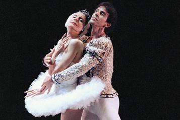Décès de la danseuse et chorégraphe Alicia Alonso
