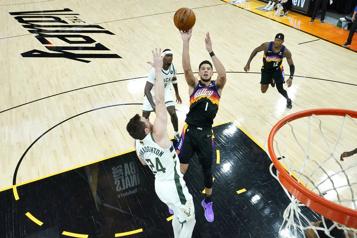 Finale de la NBA La résilience des Suns sera mise à l'épreuve)