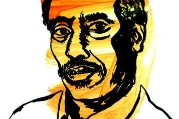 Serge Truffaut: trajectoires du blues)