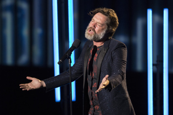 Rufus Wainwright veut son Grammy)