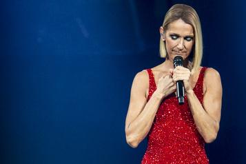 Céline Dion perd un litige contre ICM Partners)
