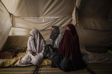Suède Une «revenante» de l'État islamique condamnée)