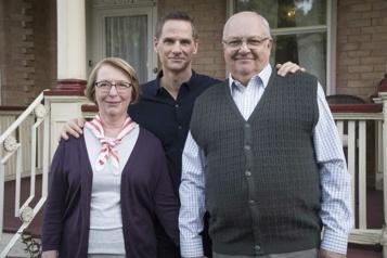 NBC Universal Formats achète Discussions avec mes parents )