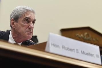 Le procureur Robert Mueller sera convoqué au Sénat)